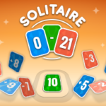 Solitaire 0-21